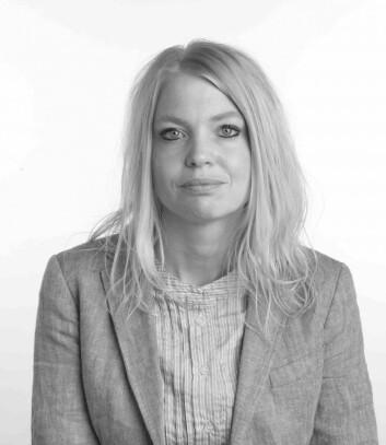 Martina Pohjanen er Country Manager i JyskNorge.