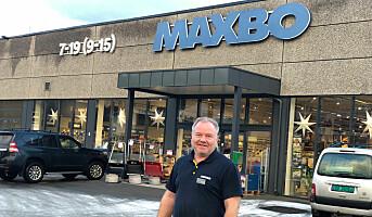 'Mini-Maxbo over all forventning'