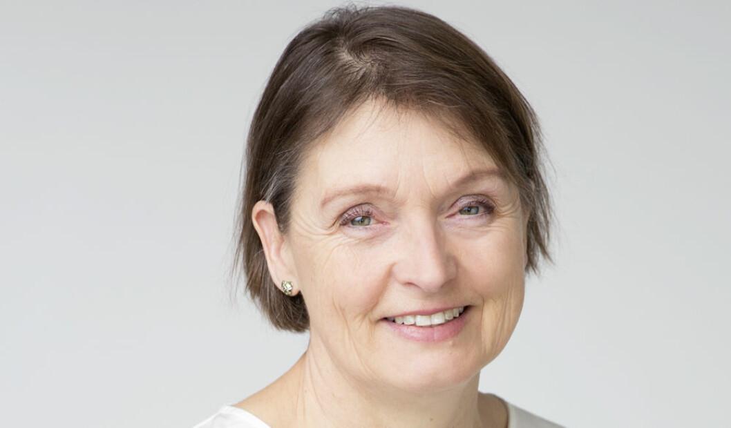 Bransjesjef Kari Rømcke i Teko ønsker å gjøre det lettere å rekruttere asylsøkere med spesialkompetanse.