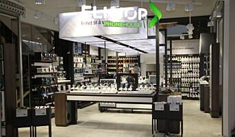 Kontantfrie Phonehouse-butikker
