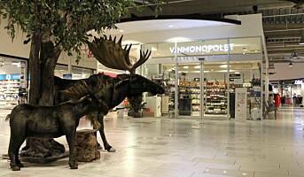 Kåring av Norges beste kjøpesenter
