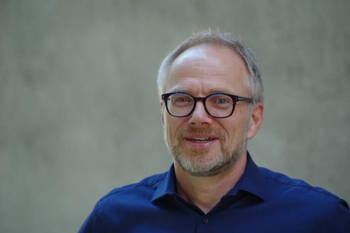Bjørn Helge Nygård, Prognosesenteret