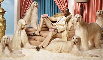 Blir aksjonær i Klarna som Smoooth Dogg