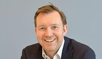 Bjørn Vidar Tessem ny Bitastad-sjef