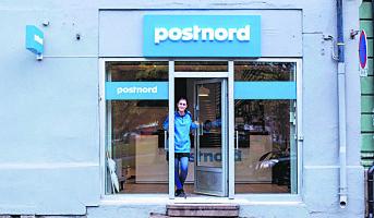 Lovende utvikling for PostNords pilotbutikk
