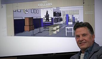 Høyer lanserer nytt butikkonsept