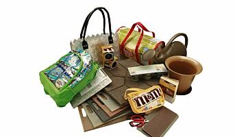 Retailgiganter vil resirkulere emballasje