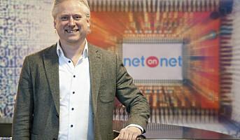 Ny CFO i NetOnNet