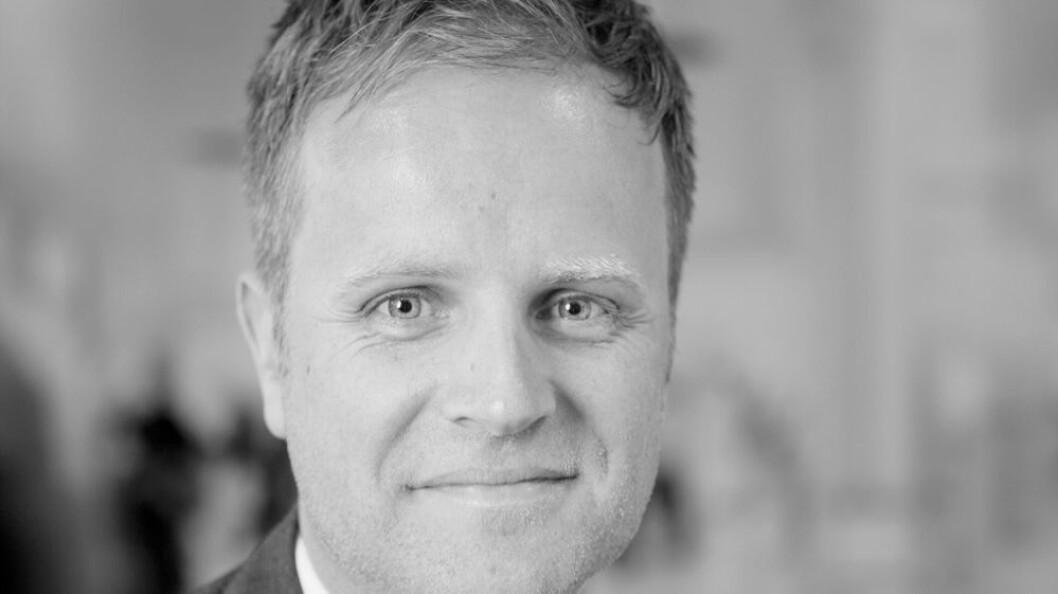 Terje Gulbrandsen: – Vi ønsker at den nye prisen skal inspirere og motivere kjøpesenterbransjen til å ha et enda tydeligere fokus på å skape en bærekraftig utvikling.