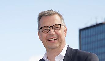 Danske Bank og Nets inngår femårsavtale