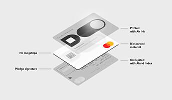 Lanserer fremtidens bærekraftige betalinger