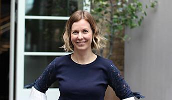 Annika Elfström ny IT-direktør i Lindex