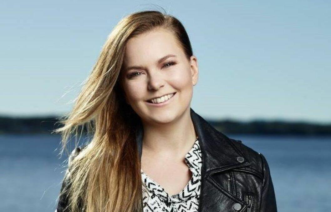 Cathrine Løkken Jensrud (Foto: Privat)