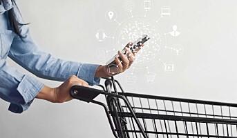 Omnikanal: Butikkenes middel for å stoppe kundeflukten