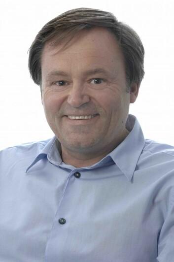 Trond Johnsen er Consulting Director i Sopra Steria.