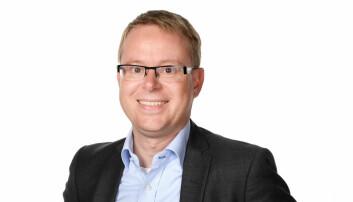 Peter Tonstad er CEO i Boostcom