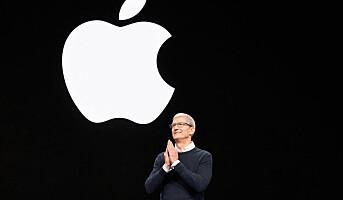 Apple Card lanseres