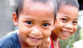 800 millioner til samfunnsutvikling