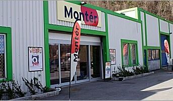 Løvenskiold Handel kjøper tre nye varehus