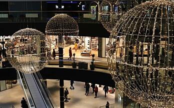 Butikktyv stjal fra 18 butikker – fikk forelegg på 20.000 kr