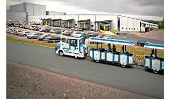 Clas Ohlson flytter økonomifunksjonen til Sverige