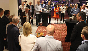 Internasjonal franchisekonferanse i Oslo
