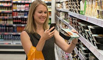 Sainsbury's lanserer butikk uten kasse