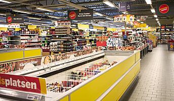 Svenske Coop kjøper danske Netto