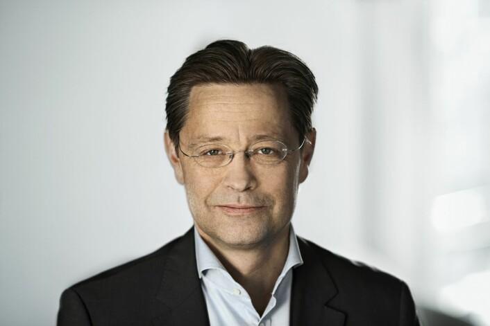 <p>Christian Wijkström (Foto: Coop)</p>