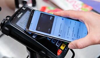 DNB åpner for Google Pay