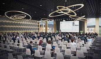 Tre uker til Oslokonferansen