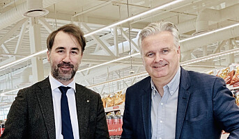 SPAR vokser, både i Norge og internasjonalt