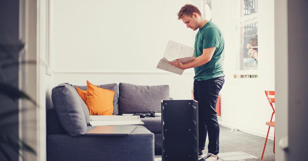Illustrasjonsfoto: IKEA