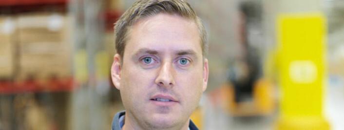 Bjarne Sandberg