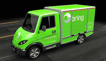 Bring investerer i svensk cleantech-firma