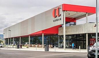 Scala kjøper CC Drammen