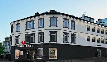 Bysenteret i Harstad fylt opp