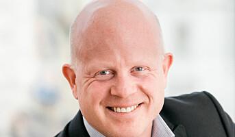 Ny eiendomsdirektør i Steen & Strøm