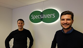Specsavers eneste fra retail på topplisten til Great Place to Work for Europa