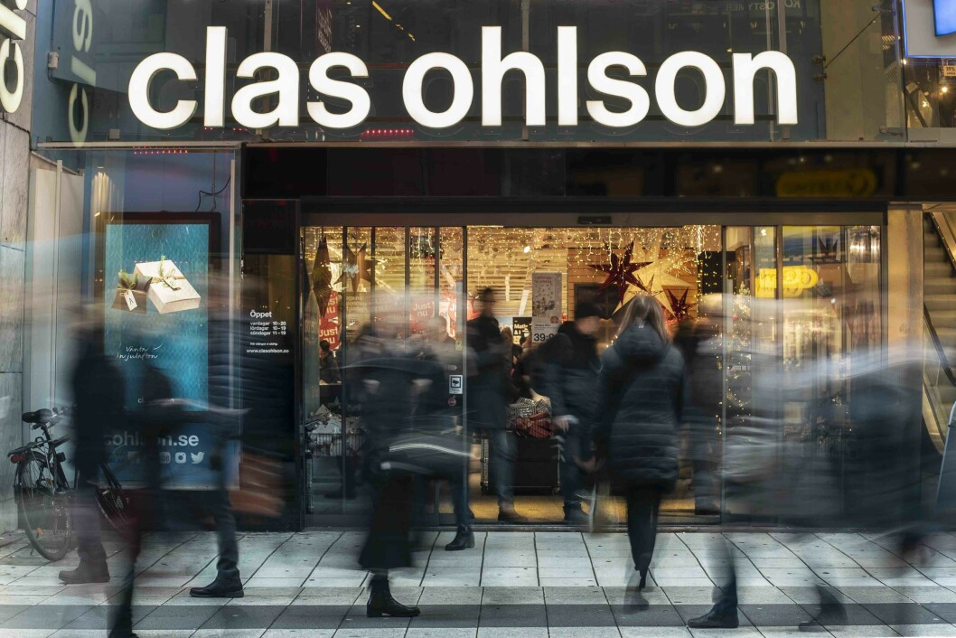 Ill. foto: Clas Ohlson