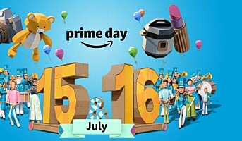 Ny rekord for Amazons Prime Day