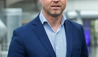Karl Fredrik Lund ny sjef i BrandMaster