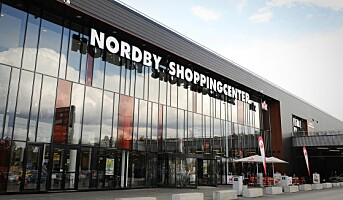 'Både opplevelses- og kjøpesenter'