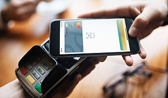 Danske Bank lanserer Apple Pay