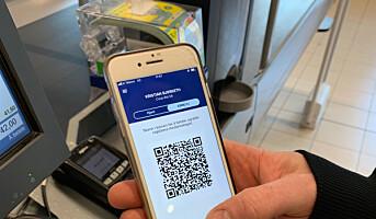 Coop lanserer mobilbetaling