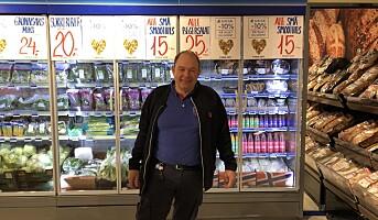 REMA 1000 kåret sin beste butikk