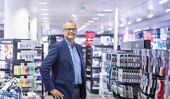 Clas Ohlson styrker seg på forretningsutvikling