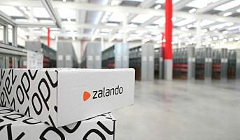 Kinnevik selger seg ned i Zalando
