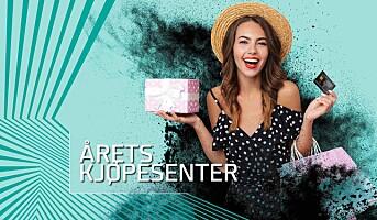 Nye finalister til Kjøpesenterkonferansen klare