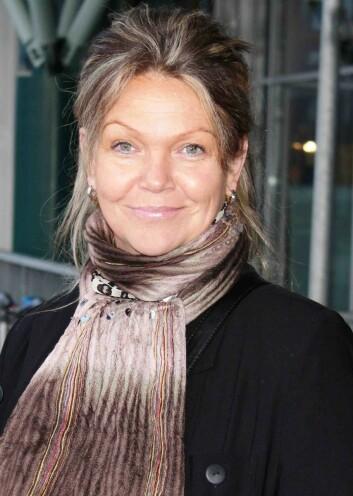Hilde Kristin Nygaard, innkjøpssjef for sentrale driftstjenester i Coop Norge SA, jobber for et kjemifritt renhold.